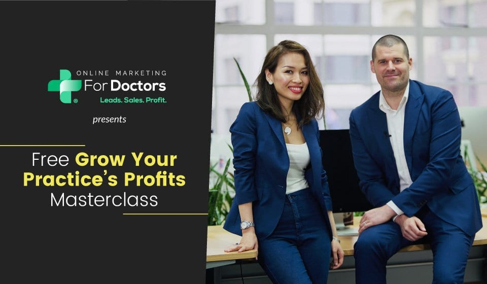 free grow practice profits masterclass