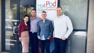 Simple Techniques to Acquire New Patients With Brent from Modpod Podiatry