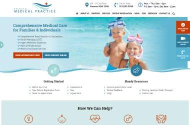 Balmoral Medical Practice