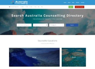 Australia Counselling