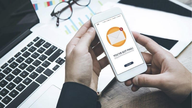 podcast 35 Reasons to Add Email to Your Practice's Marketing Plan
