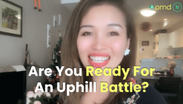 Ready For An Uphill Battle New Thumbnail