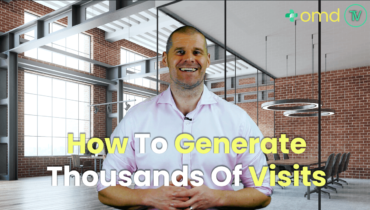 How to Generate Thousands of Visits From Your Referral Tribes