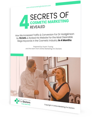 4 secrets of cosmetic marketing revealed