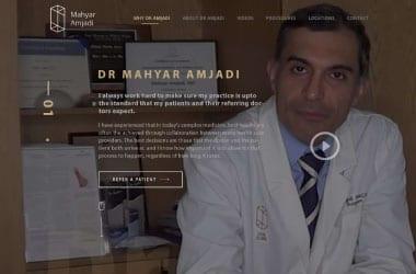 Dr Amjadi