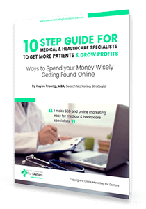 10 step guide cover