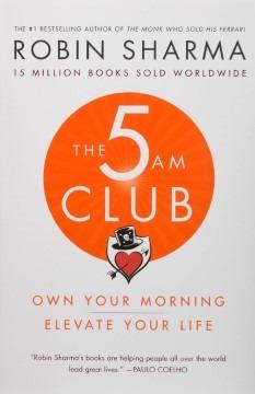5 Am Club cover