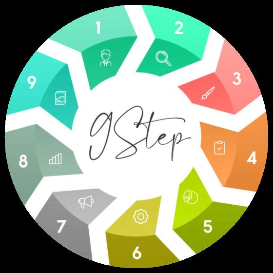 9 step