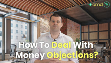 How to deal with money objections from patients