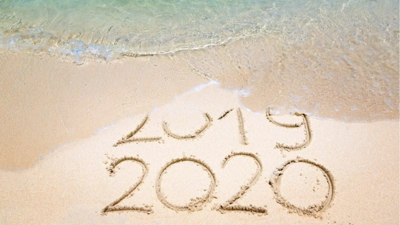 New Year Resolution for 2020 Practice Marketing