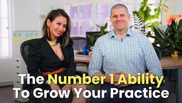 number 1 ability you need to grow practice