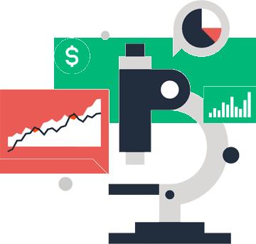 track campaigns monitor reports