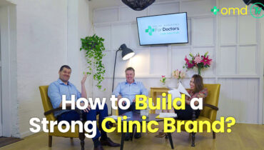 how to build a strong clinic brand