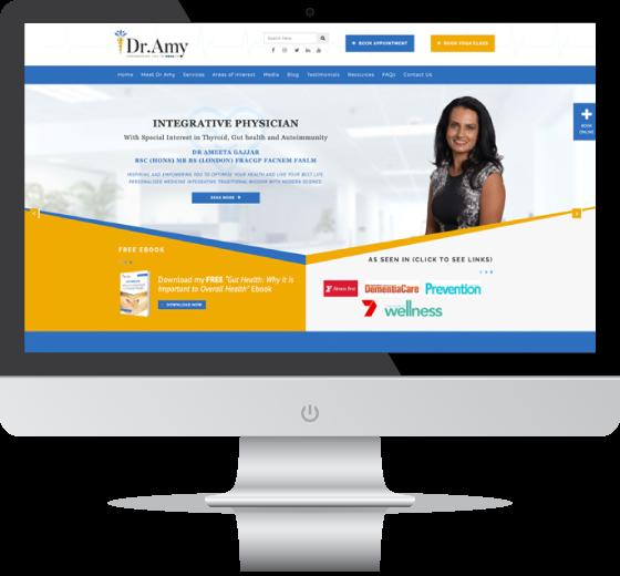 online marketing gp