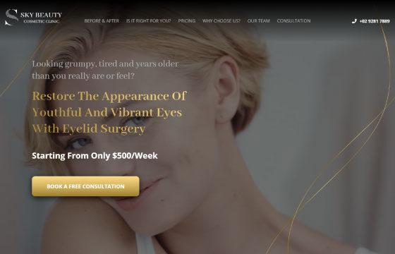 sky beauty clinic eye surgery