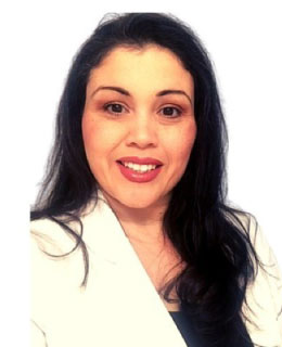 Tina Alizah Shahar
