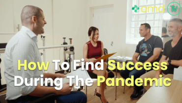 How To Find Success During The Pandemic