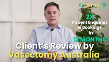 Dr Geoff Cashion Testimonial Thumbnail Final