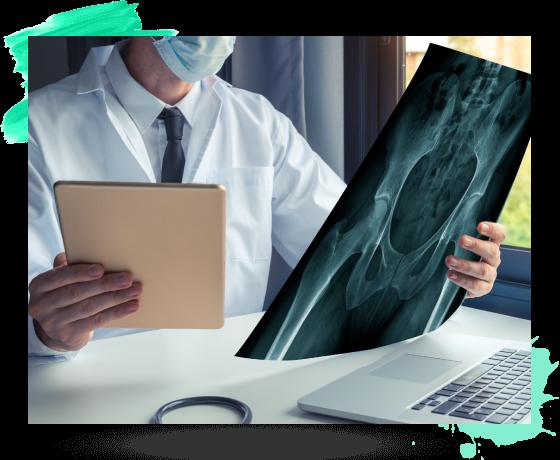 online marketing for orthopaedic surgeons