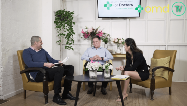 How To Successfully Scale a Medical Practice Nationwide Podcast