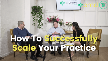 How To Successfully Scale a Medical Practice Nationwide Video
